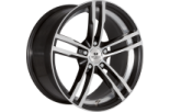 Aversus Wheels Apollon 7,5 x 17