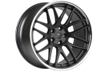 Aversus Wheels Lara Black 9,5 x 19