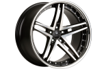 Aversus Wheels Lorena 8,5 x 19